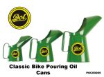 DOT Classic Bike Oil Cans Set PC00265